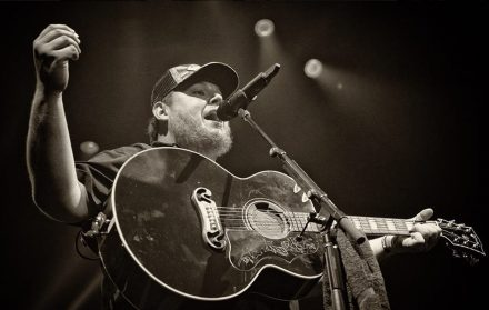 Luke Combs Takes Beautiful Crazy Acoustic Official Audio
