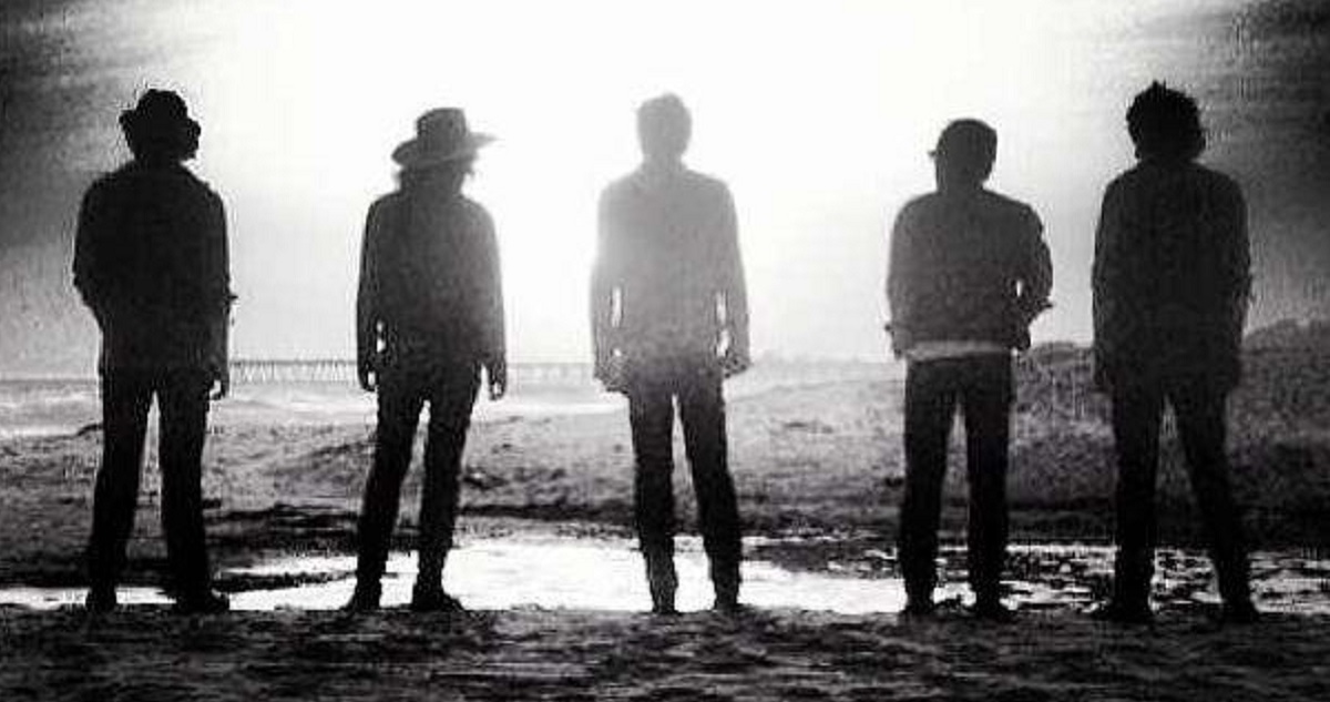 The Wild Feathers Lonely is a Lifetime