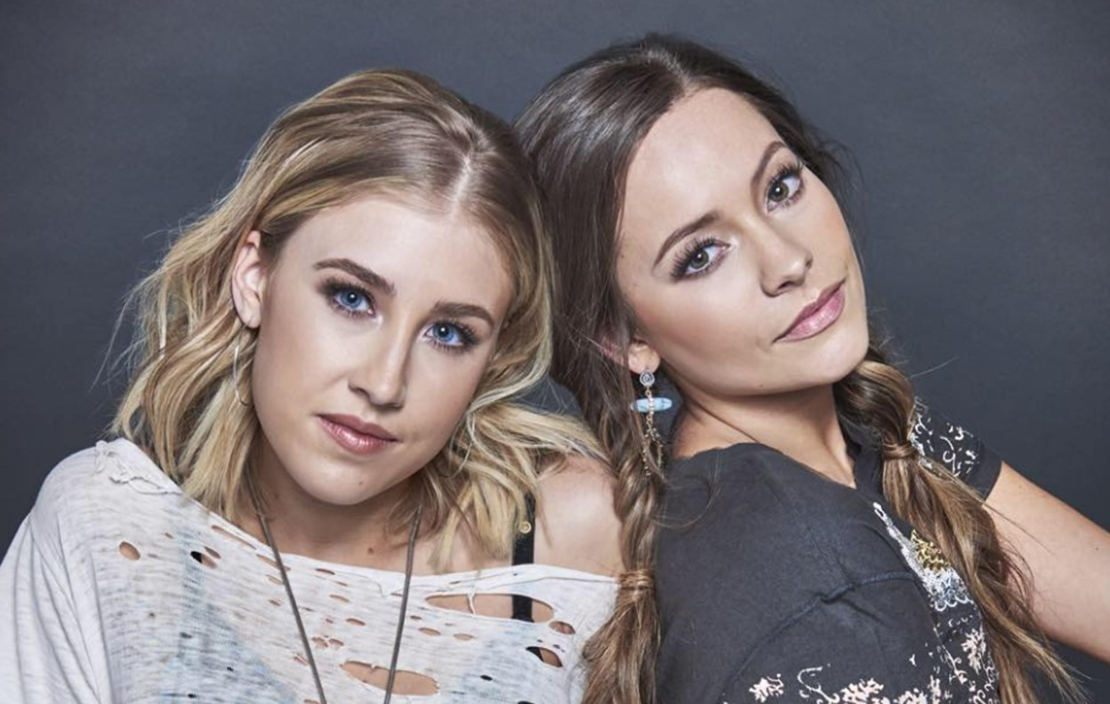 maddie & tae die from a broken heart acoustic