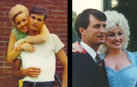 Dolly Parton's Husband