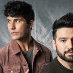 Dan and Shay My Side of the Fence