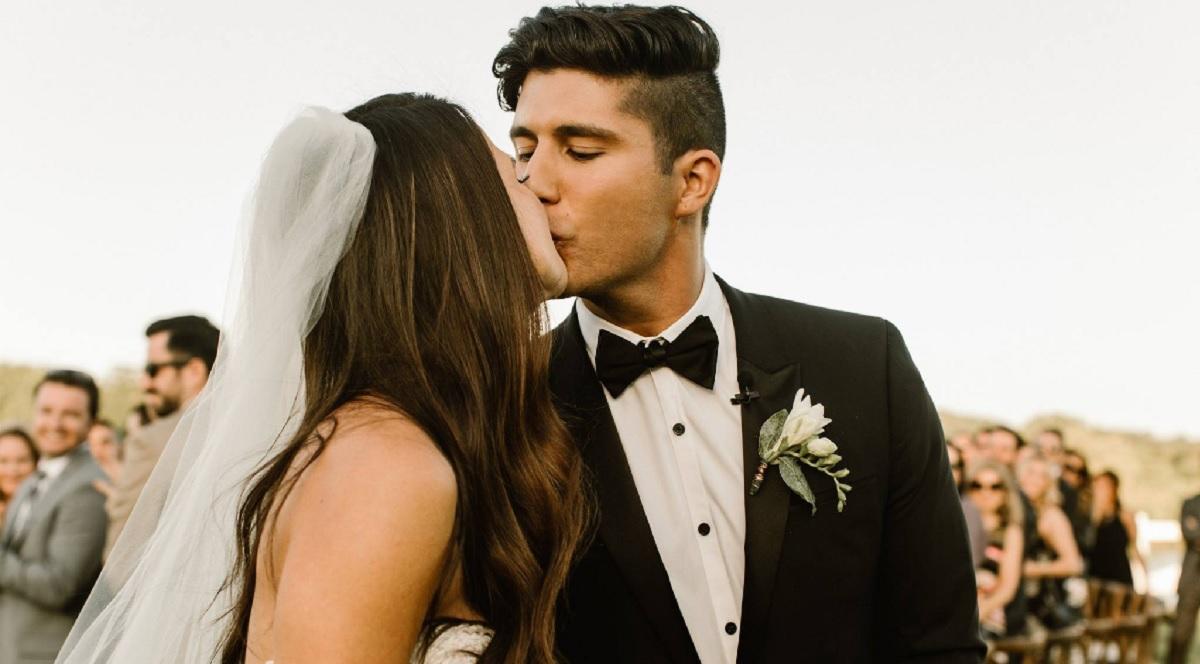 Dan Married