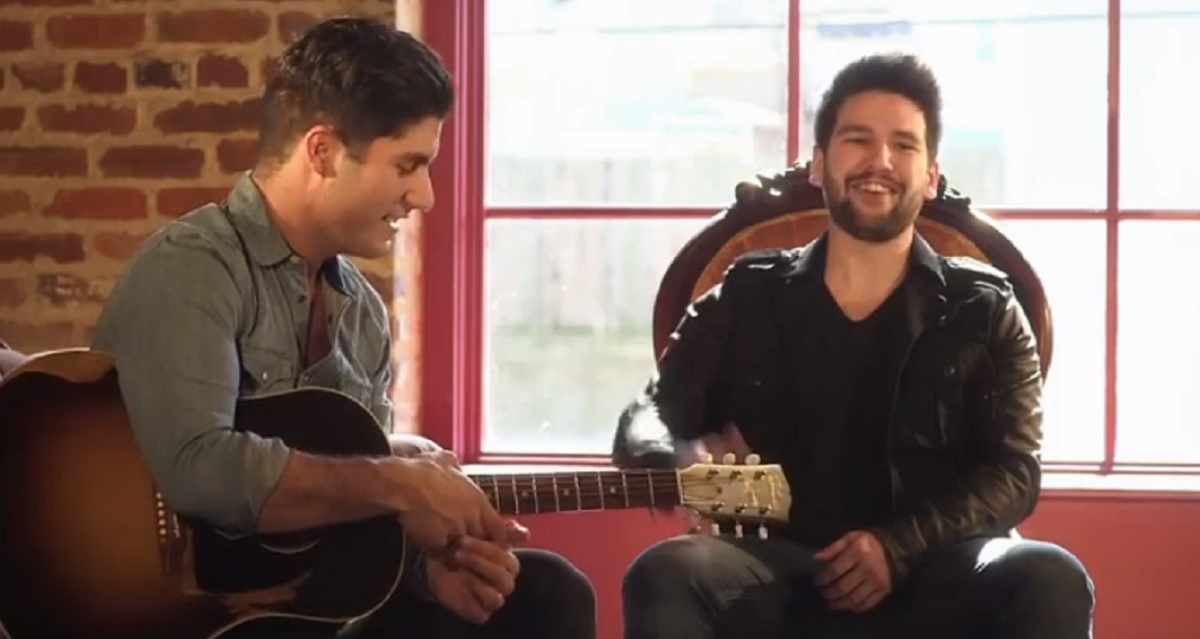 Dan and Shay Can't Say No