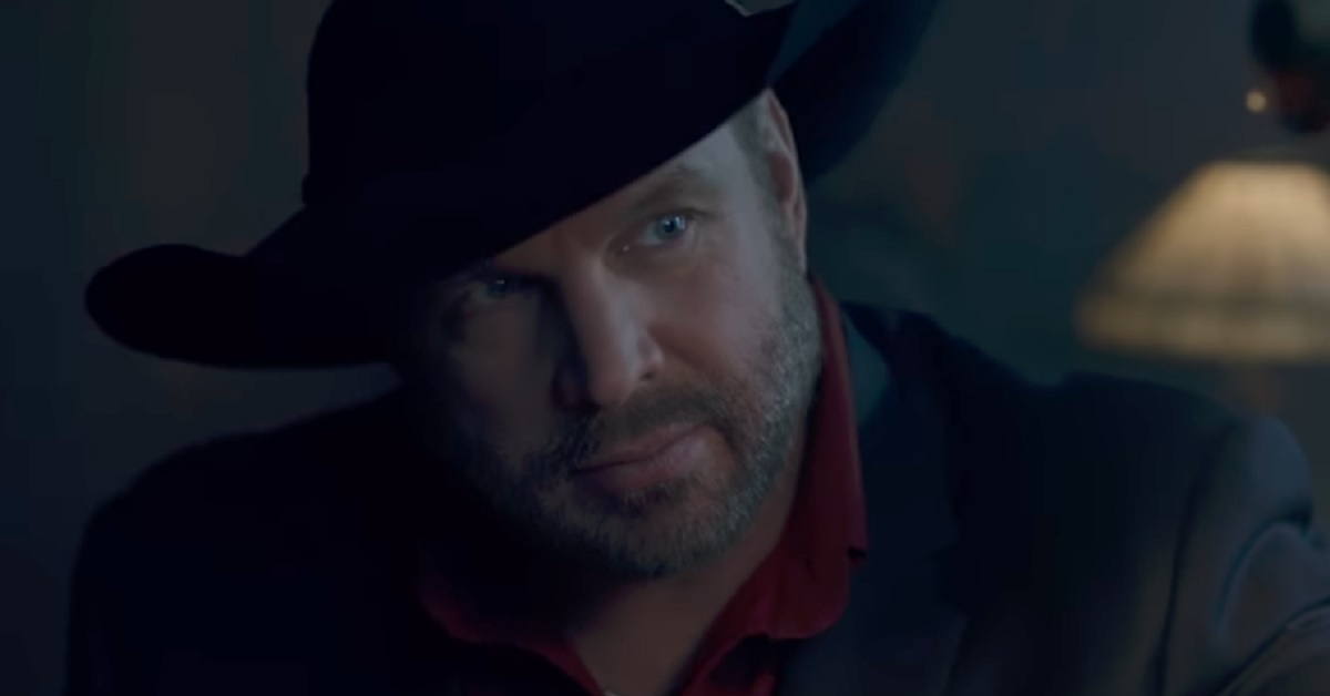Garth Brooks CMA Awards