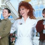 reba mcentire movie