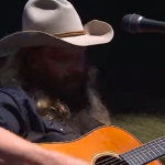 Chris Stapleton Broken Halos