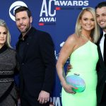 2019 acm awards fashion
