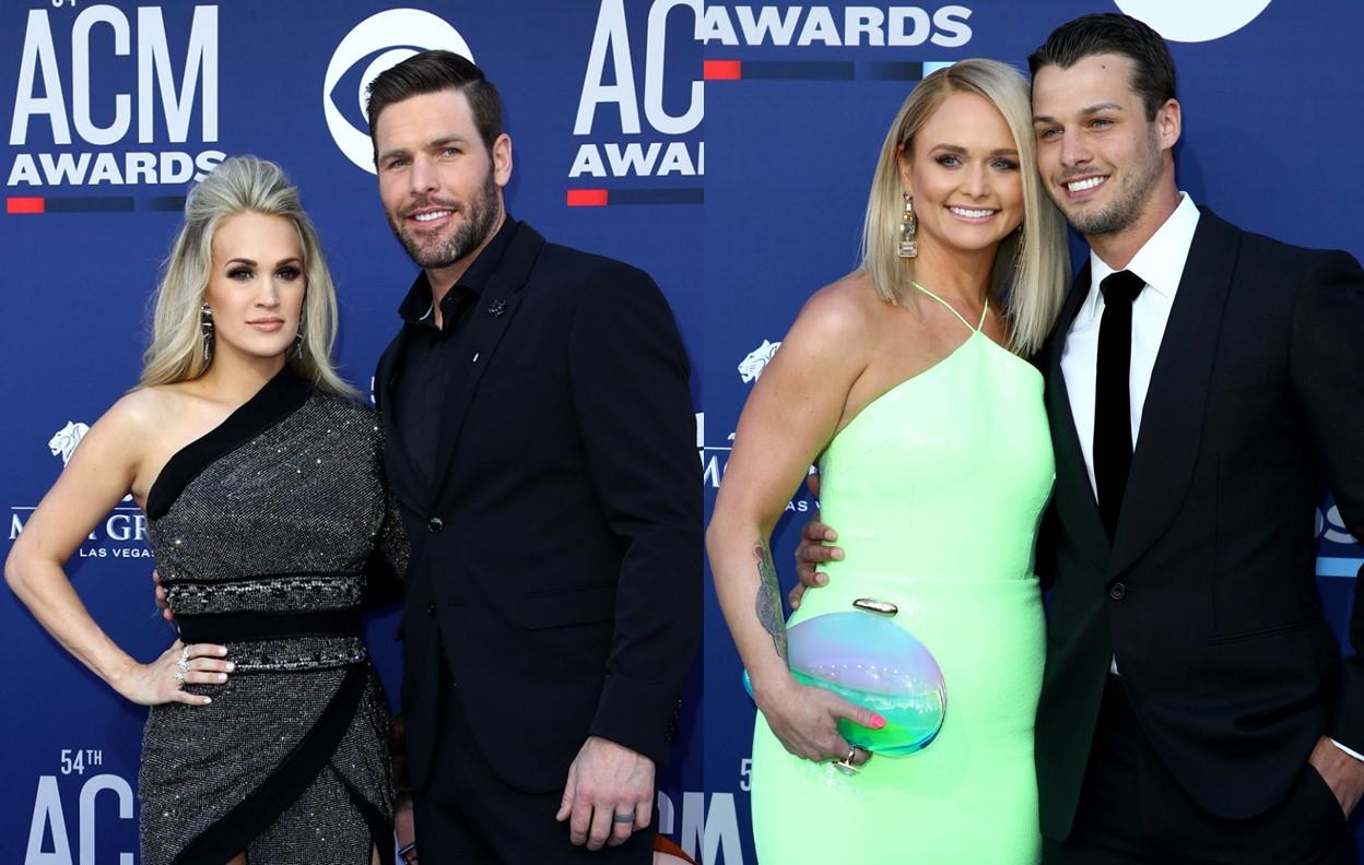 2019 acm awards fashion