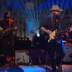 Chris Stapleton Midnight Train to Memphis