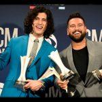 dan and shay 2019 acm awards