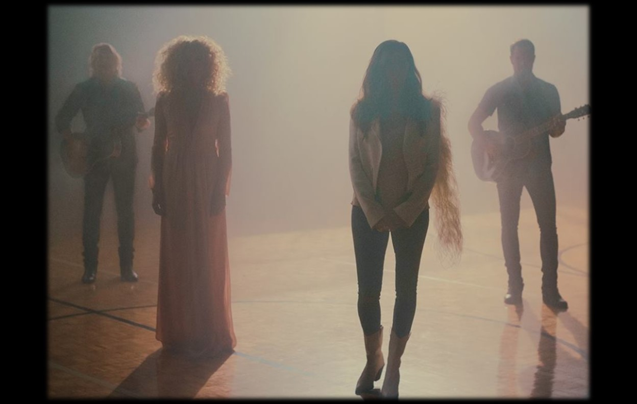 """Little Big Town's """"The Daughters"""""""