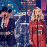 george strait and miranda lambert