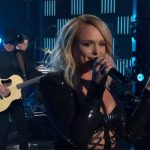 miranda lambert's 2019 acm awards