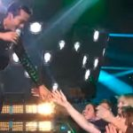 Laine Hardy American Idol