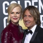 Nicole Kidman and Husband