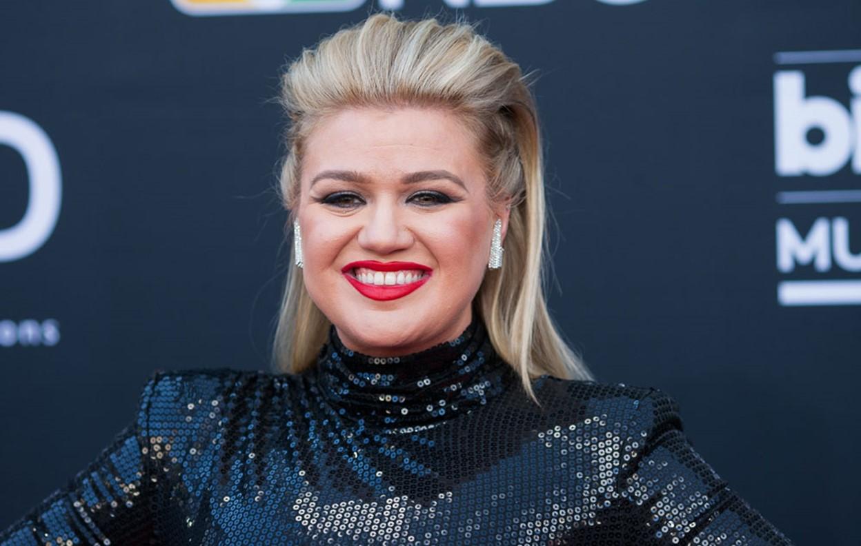 Kelly Clarkson's Appendix