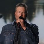 Blake Shelton's 2019 ACM Awards performance