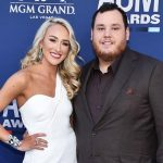 Luke Combs and Nicole Hocking facts