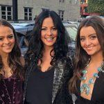 sara evans' daughters