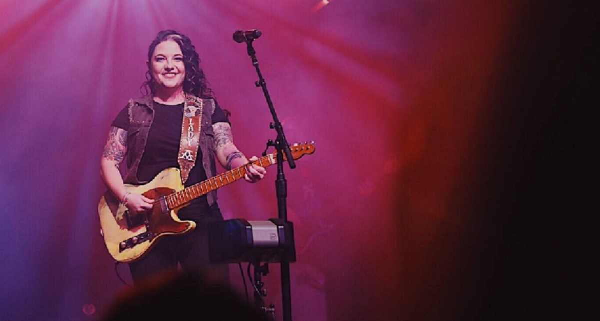 Ashley McBryde Arkansas