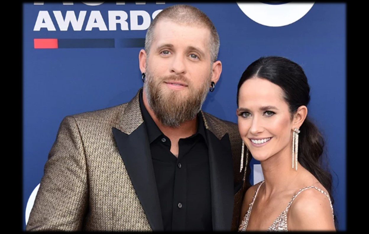 Brantley Gilbert's Wife Amber