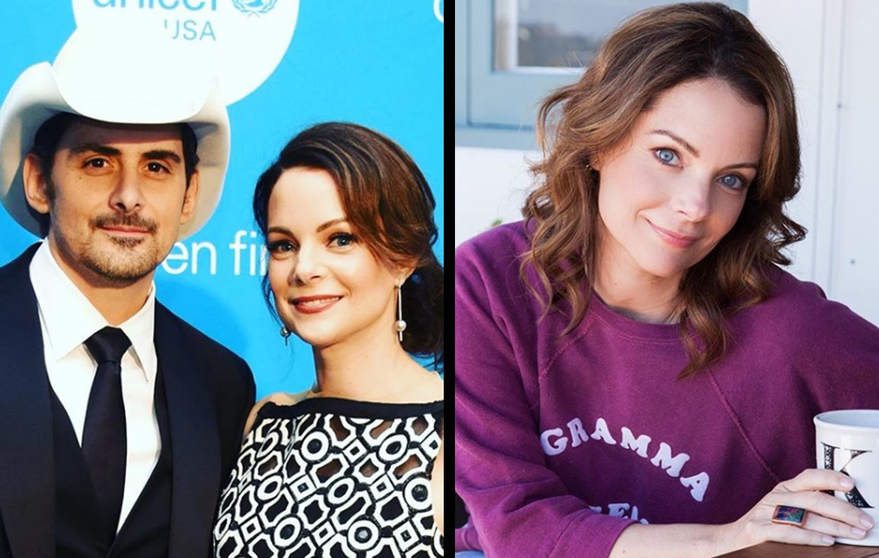kimberly williams-paisley facts