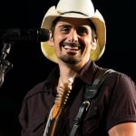 Brad Paisley The World