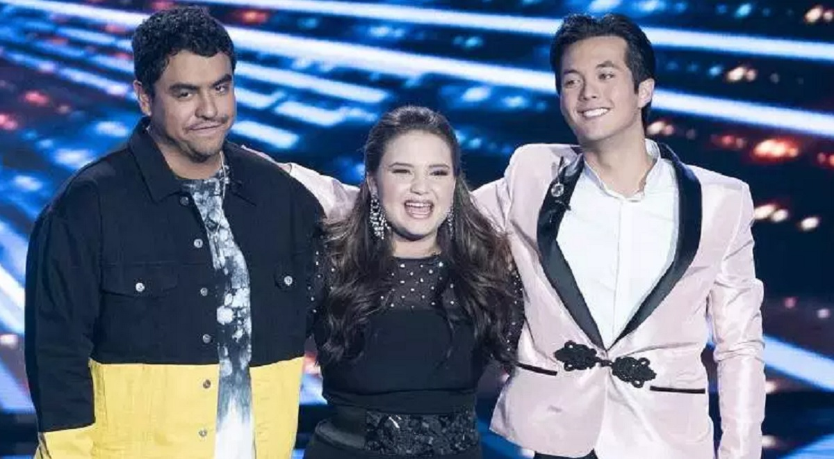 American Idol 2019 finalists