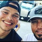 kane brown and jason aldean