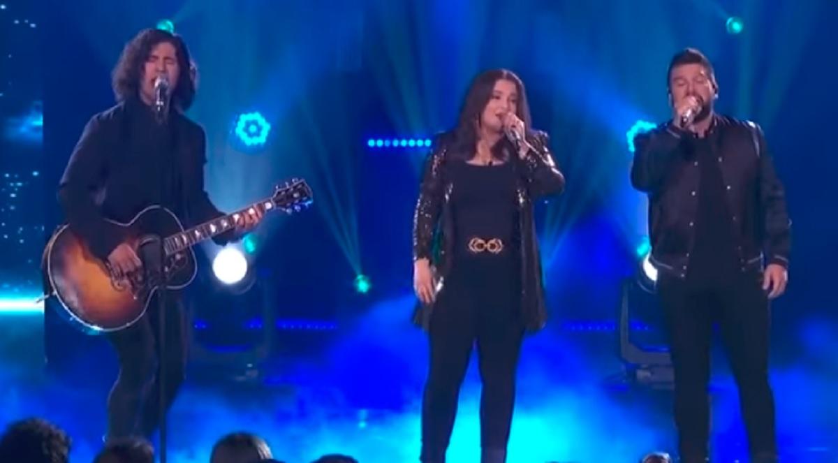 Dan and Shay American Idol 2019