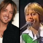young keith urban