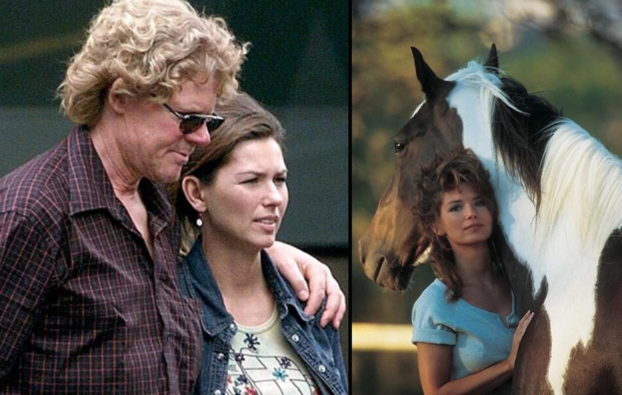 Shania Twain's Ex-Husband