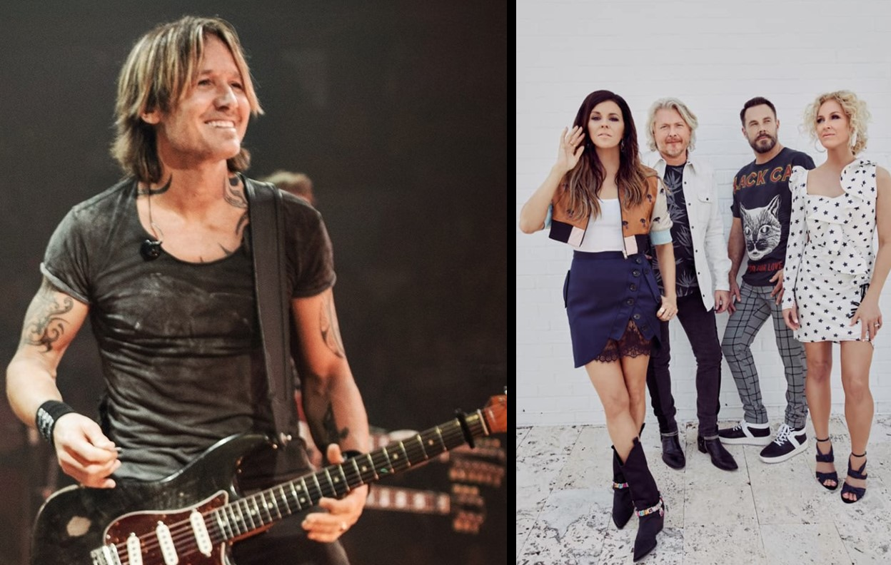 2019 cmt music awards performers