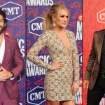 2019 cmt music awards performances