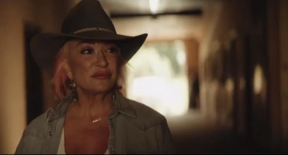 Tanya Tucker The Wheels of Laredo