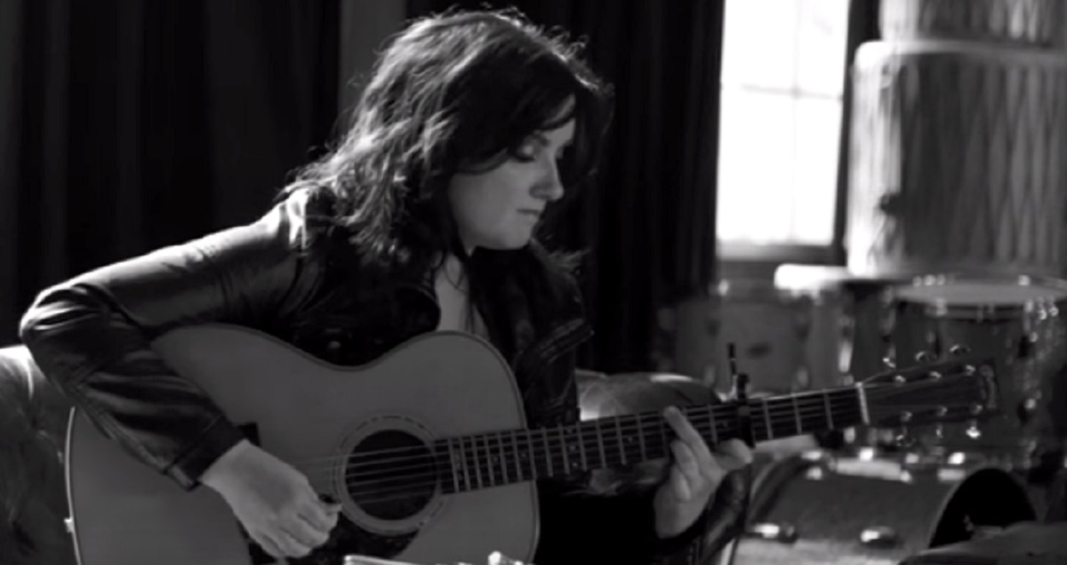 Brandy Clark Big Day in a Small Town Video and Lyrics