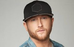 cole swindell facts