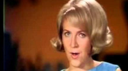 Jeannie Seely Don't Touch Me