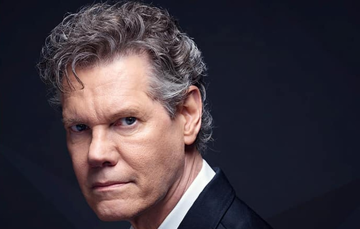 randy travis facts