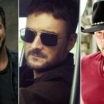 Country Stars' Real Names