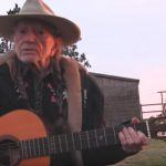 Willie Nelson Immigrante Eyes
