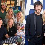 chris janson's family