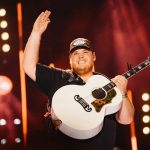 luke combs' success