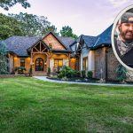 randy houser's home