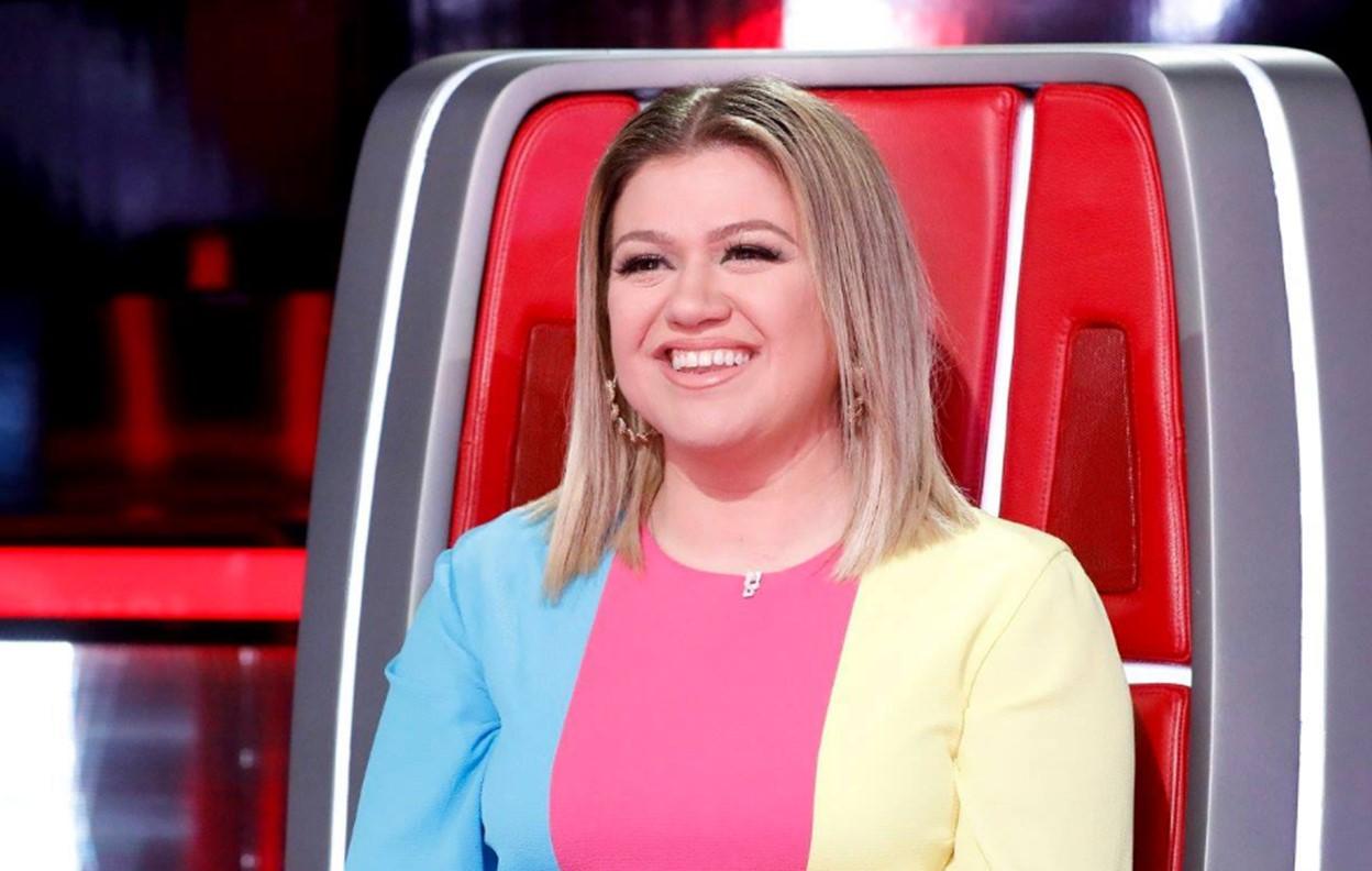 Kelly Clarkson's health