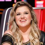 kelly clarkson facts