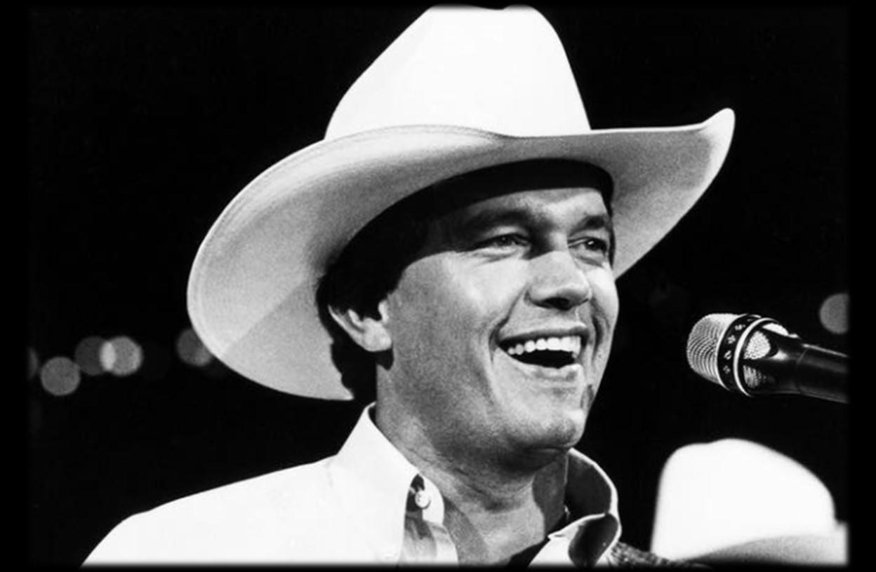 George Strait The Cowboy Rides Away Lyric Video