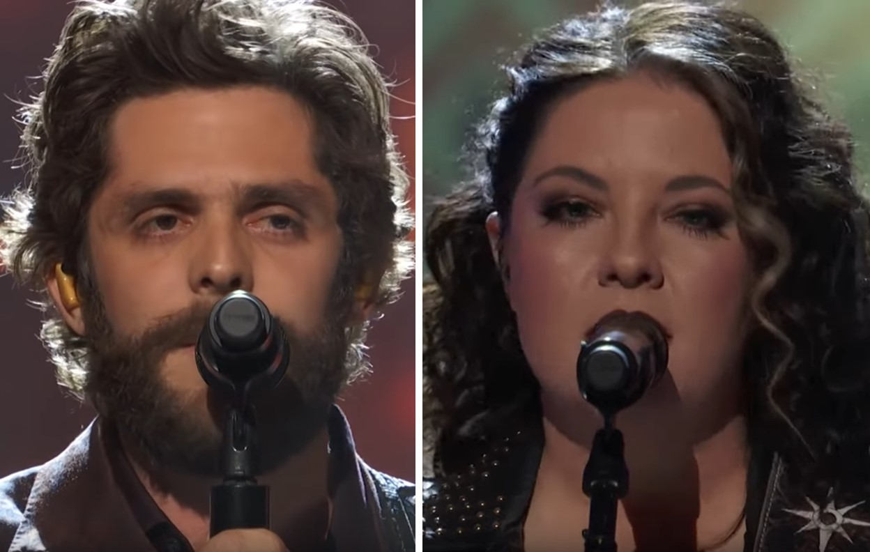2019 cmt artists of the year performances