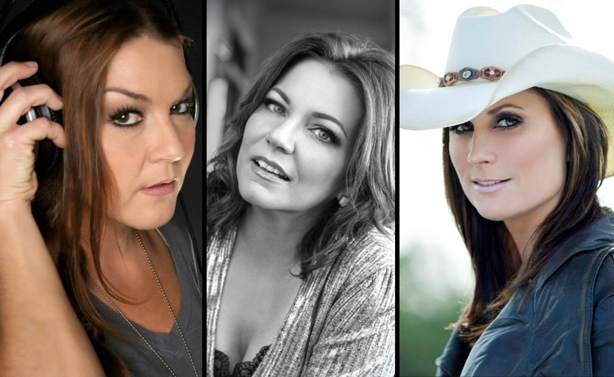 Women in Country Music