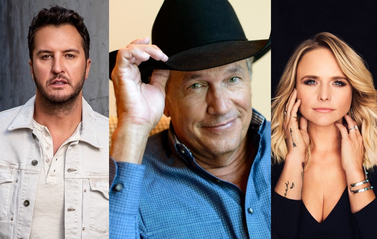Forbes Top Country Earners
